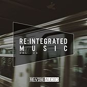 Re:Integrated Music Issue 28 by Various Artists