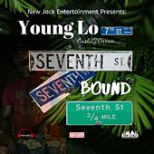 Seventh Street Bound by Young Lo - Carlos Warren