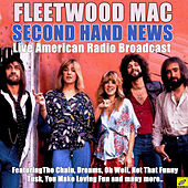 Second Hand News (Live) de Fleetwood Mac