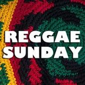 Reggae Sunday de Various Artists