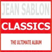Classics von Jean Sablon
