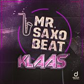 Mr. Saxobeat de Klaas