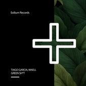 Green Sh*t by Tiago Garcia