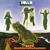 B.U.F.O by Toad