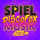 Spiel Discofox Musik 2020 (Die besten Schlager Hits 2020) von Various Artists