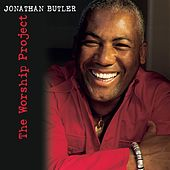 The Worship Project de Jonathan Butler