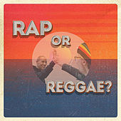 Rap Or Reggae? de Various Artists