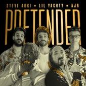 Pretender (feat. Lil Yachty & AJR) von Steve Aoki