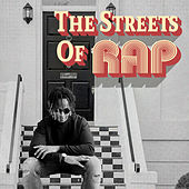 The Streets Of Rap de Various Artists