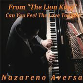 Can You Feel the Love Tonight by Nazareno Aversa
