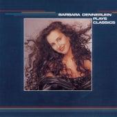 Barbara Dennerlein Plays Classics de Barbara Dennerlein