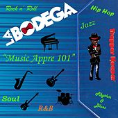 Music Appre 101 by Bodega