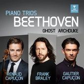 Beethoven: Piano Trios No. 5,