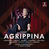 Handel: Agrippina de Joyce DiDonato