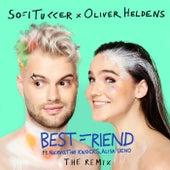 Best Friend (Remix) by Sofi Tukker