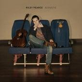 Acoustic von Riley Pearce