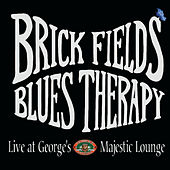Blues Therapy (Live at George's Majestic Lounge) de Brick Fields