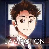 JamFiction 12 : Doctor Who by Starrysky