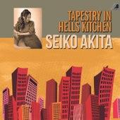 Tapestry in Hell's Kitchen di Seiko Akita