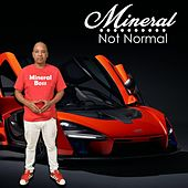 Not Normal by Mineral
