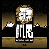 Atlas EP de Various Artists