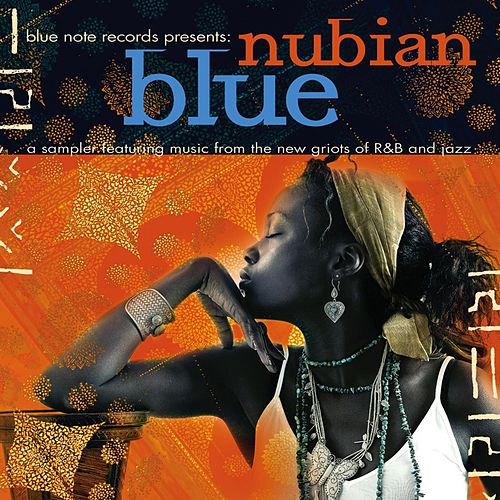 Nubian Blue by Various Artists