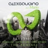 Beautiful (Remixes) de Alex Gaudino