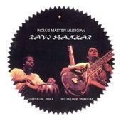 India's Master Musician (Remastered) von Ravi Shankar