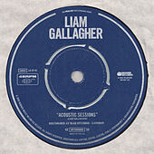 Acoustic Sessions de Liam Gallagher