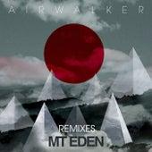 Air Walker (Remixes) von Mt. Eden