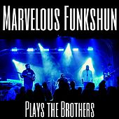 Marvelous Funkshun Plays the Brothers van Marvelous Funkshun