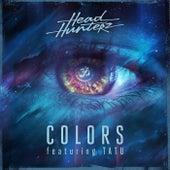 Colors von Headhunterz