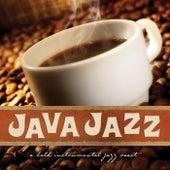 Java Jazz: A Bold Instrumental Jazz Roast by Pat Coil