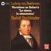Beethoven: 10 Variations on Salieri's
