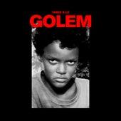 Golem by Tarek K.I.Z