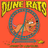 Hurry Up And Wait de Dune Rats