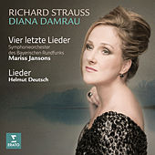 Strauss, Richard: Lieder by Diana Damrau
