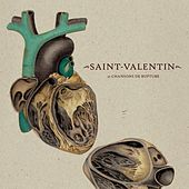 Saint-Valentin : 25 chansons de rupture de Various Artists