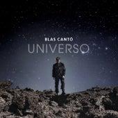 Universo de Blas Cantó