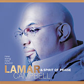 New Song New Sound (Live) by Lamar Campbell