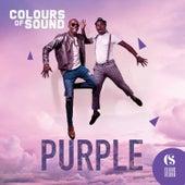 Purple de Colours of Sound