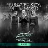 United Kids of the World (Remixes) von Headhunterz