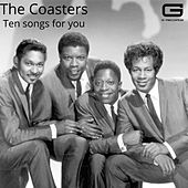 Ten songs for you by The Coasters