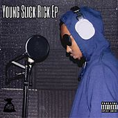 Young Slick Rick by T-Young