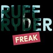 Freak de Ruffryder