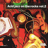 Acid Jazz On the Rocks, Vol. 2 von Various Artists