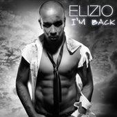 I'm back de Elizio