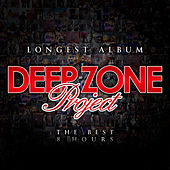 The Longest Album de Deep Zone Project
