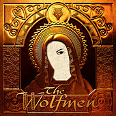 Cat Green Eyes von The Wolfmen
