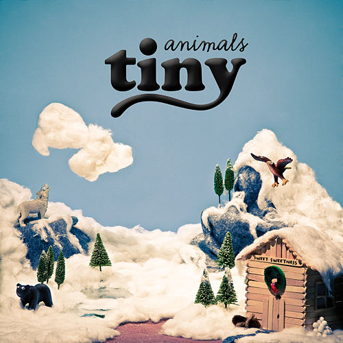Is This The Last Time? (as heard on Jersey Shore) by Tiny Animals
